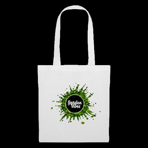 Garden Vibes Tote Bag - Tote Bag