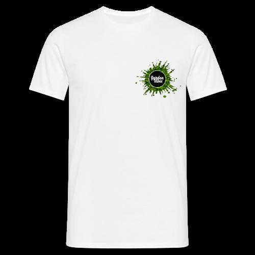 Garden Vibes T-Shirt - T-shirt Homme