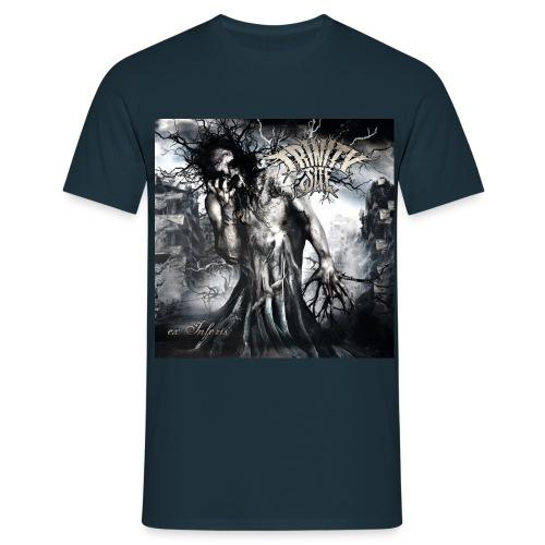 Ex Inferis Cover Shirt - Männer T-Shirt