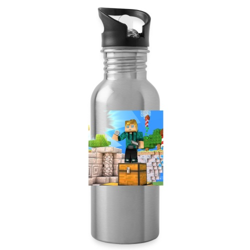 AlebGaming Bottle - Water Bottle