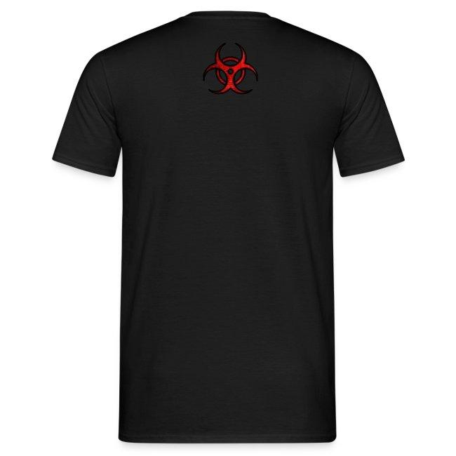 Camiseta de chico