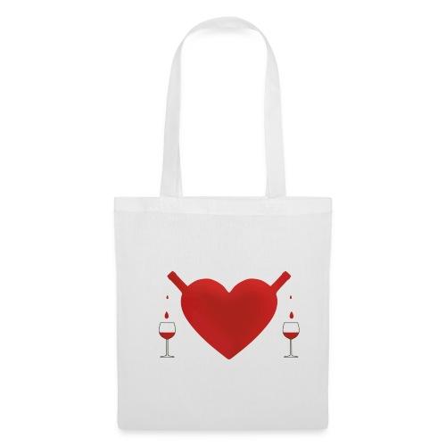 share good love - Tote Bag