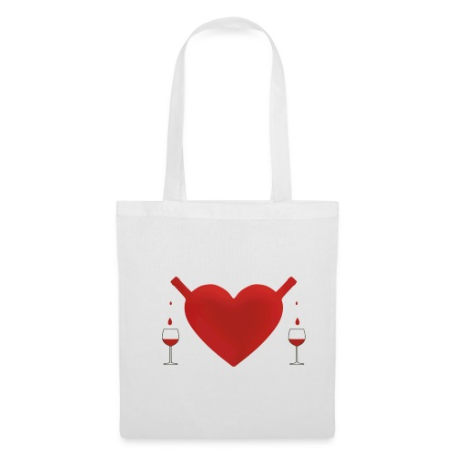 share good love - Tote Bag
