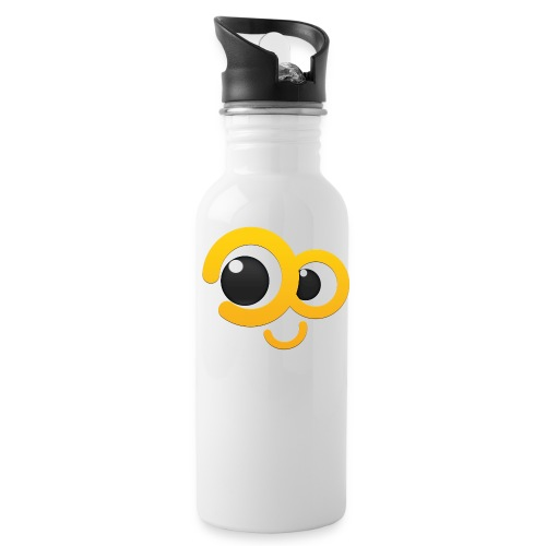 salut! - Water Bottle