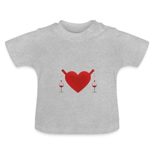 share good love - Baby T-Shirt