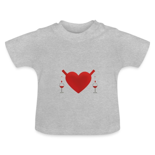 share good love - Baby T-Shirt