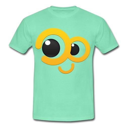salut! - Men's T-Shirt