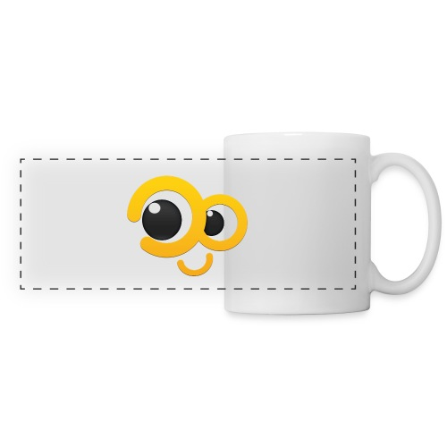 salut! - Panoramic Mug