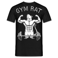 T-Shirts ~ Men's T-Shirt ~ Product number 108363903