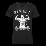 T-Shirts ~ Men's V-Neck T-Shirt ~ Product number 108363907