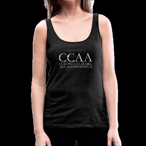 CCAA Colonia Claudia Ara Agrippinensium (Weiß)