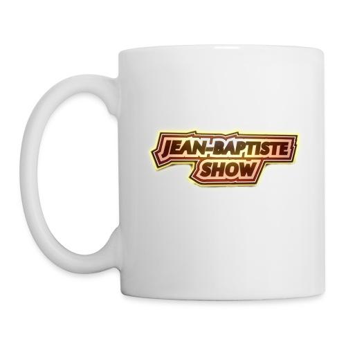 Le Mug du JBS - Mug blanc