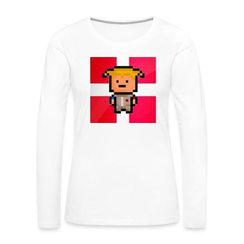 long-sleeved shirt - Women's Premium Longsleeve Shirt
