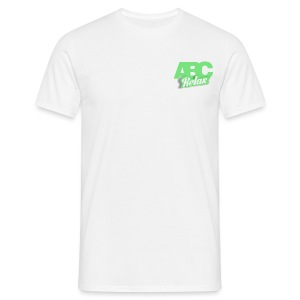 T-shirt ABC Relax for men - Men's T-Shirt
