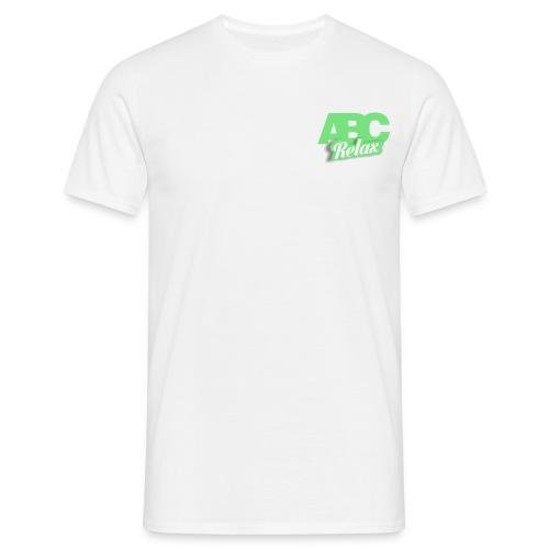 T-shirt ABC Relax for men - Men's T-Shirt