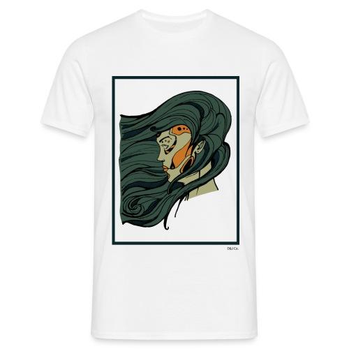 Wind Blown Tee, Men - Men's T-Shirt