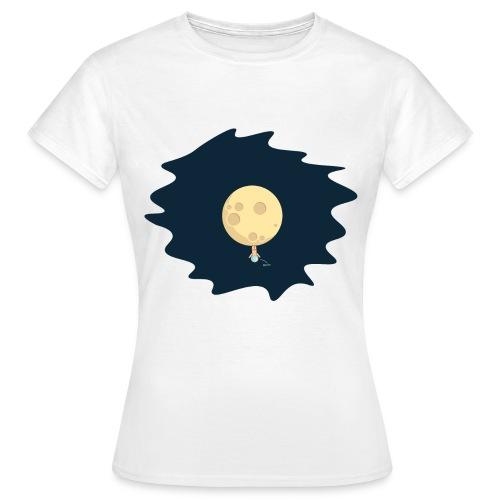 Wooh! Tee, women - Women's T-Shirt