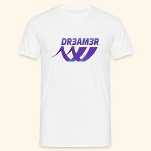 DR3AM3R - Miesten t-paita