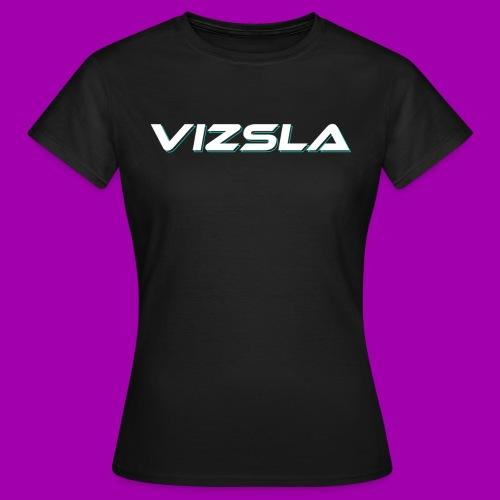 Women's T-Shirt (Name Logo) - Women's T-Shirt
