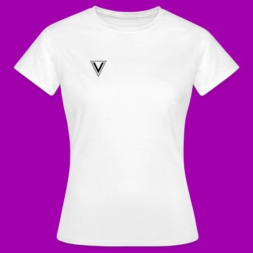 Women's T-Shirt (Black Logo) - Women's T-Shirt