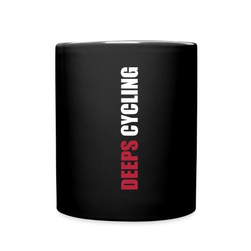 Deeps cup logo bicolor cy - Mug uni