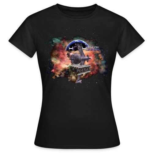 Tkalt Cargo - T-shirt Femme