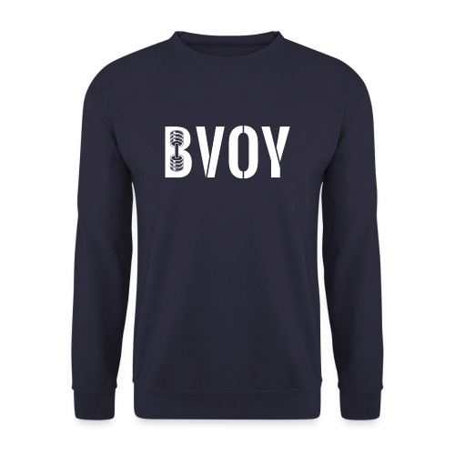 BVOY sweat - Men's Sweatshirt