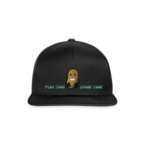 Snapback Cap