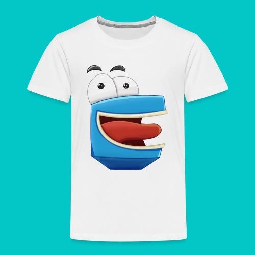 Jakes Head KIDS T-Shirt - Kids' Premium T-Shirt