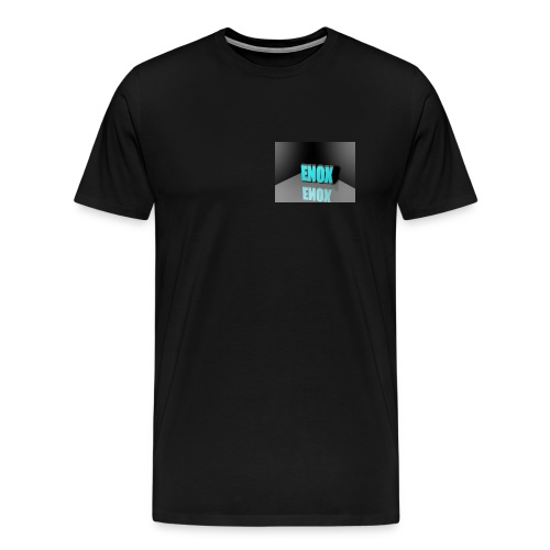 Enoxteam-shirt original - T-shirt Premium Homme
