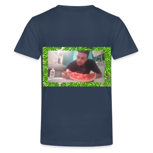 ThePasteck78 - T-shirt Premium Ado