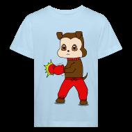 T-Shirts ~ Kinder Bio-T-Shirt ~ Boxer