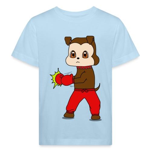 Boxer - Kinder Bio-T-Shirt