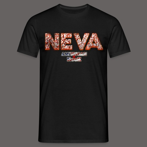 Neva - American Rock for men - T-shirt Homme