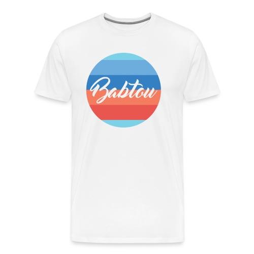 Babtou - T-shirt Premium Homme