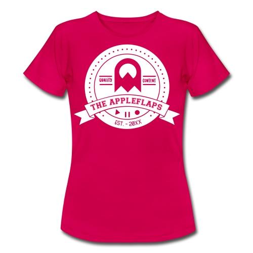 Appleflap Quality - Vrouwen T-shirt