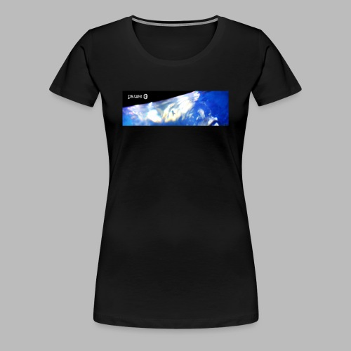 Liquid Oxygen - Women's Premium T-Shirt