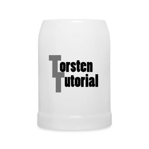 TorstenTutorial Bierkrug - Bierkrug