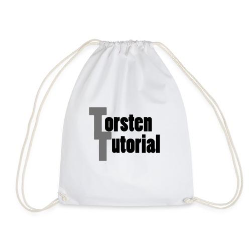 TorstenTutorial Sportbeutel - Turnbeutel
