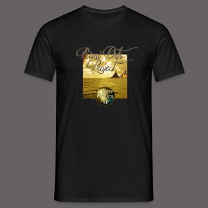 Tshirt A new golden age for men - T-shirt Homme