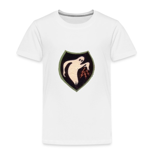 Ghost Army - Kids' Premium T-Shirt