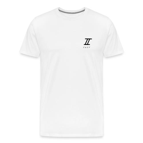 2FAST GTR  - Männer Premium T-Shirt