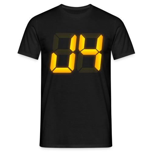 JayDill4 Logo 24 T-Shirt - Maglietta da uomo