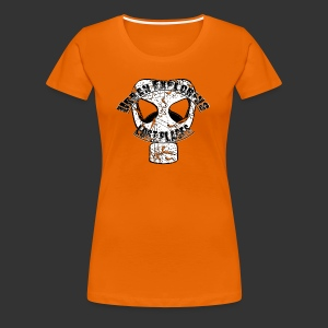 Urban Exploring Premium T-Shirt Girls - Frauen Premium T-Shirt