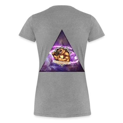PskyoSky - Frauen Premium T-Shirt