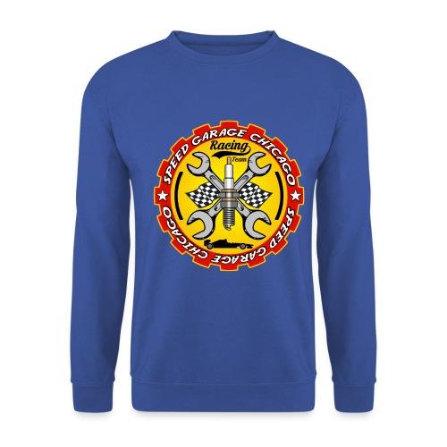 Racing Team - Men's Sweatshirt