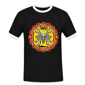 Racing Team - Men's Ringer Shirt