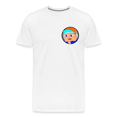 Zeli'Shirt | Männer - Männer Premium T-Shirt
