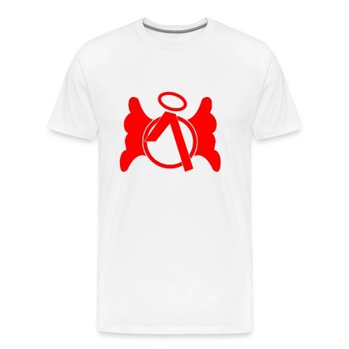 Abash Uprising Wings - Men's Premium T-Shirt