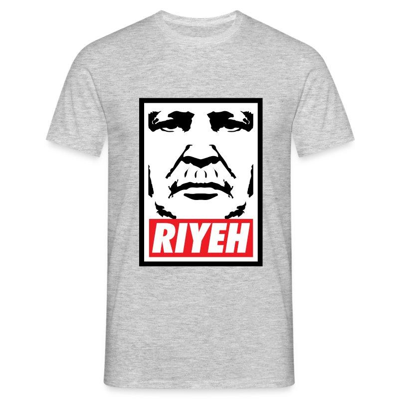 Bouteflika - Riyeh Propaganda - T-shirt Homme